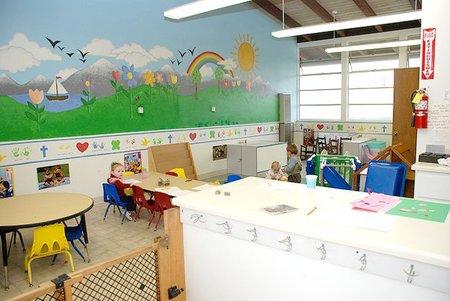 En Suecia hay una guardería a la que no van niños ni niñas