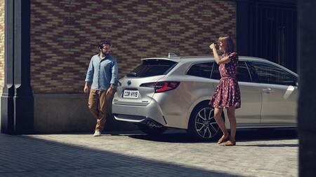 Toyota Movilidad Felicidad 00