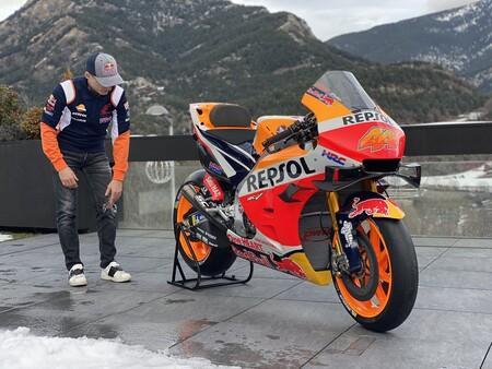 Espargaro Hrc Motogp 2021