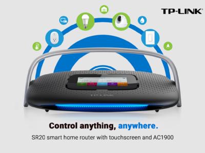 TP-Link muestra sus soluciones para el hogar inteligente en el MWC 2017