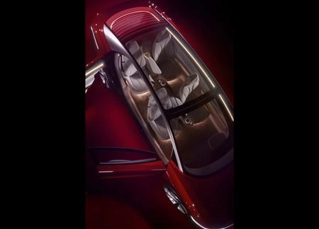 Volkswagen Id Vizzion Concept 2018 1600 11