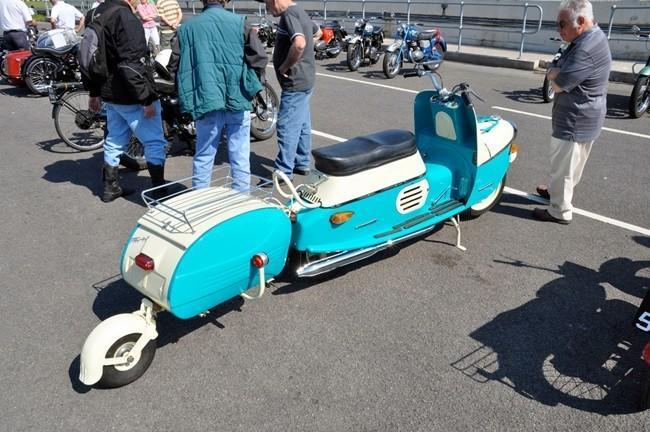 La gran aventura de comprar una moto de segunda mano parte 1 - Mesillas de segunda mano ...