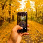 La cámara, centro de batalla de los nuevos smartphones