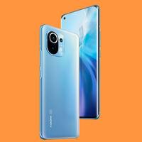 Xiaomi Mi 11: llega a España el primer móvil con el Snapdragon 888 y viene con pantalla 2K a 120Hz