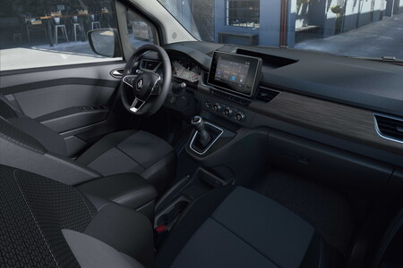 Renault Kangoo 2021 9