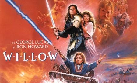 Cine en el salón: 'Willow', un héroe diferente