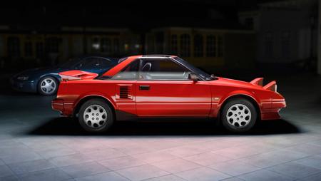 El Toyota Supra podría ser sólo el principio: el Celica y el MR2 también podrían volver a producción