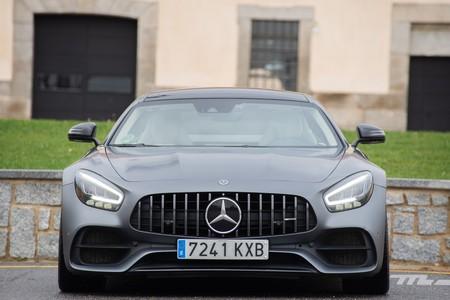 Mercedes Amg Gt C 2019 Prueba 029