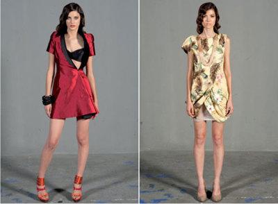 Los diseñadores españoles triunfan en la Semana de la Moda de Nueva York