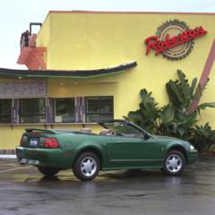 Foto 5 de 70 de la galería ford-mustang-generacion-1994-2004 en Motorpasión