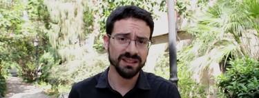 Carlo Padial: el director que mueve los hilos del 'Bocadillo' de Wismichu y que enfadó al fandom para promocionar su documental