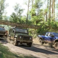 Forza Horizon 3 y su demo a punto de salir para Xbox One (y Xbox One S)