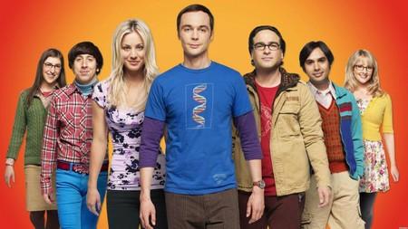 La Temporada 12 De The Big Bang Theory Será La última La Serie Llegará A Su Fin En Mayo De 2019