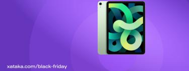 Ahorra 50 euros en el nuevo iPad Air (2020): diseño sin bordes y la potencia del chip A14 por menos de 600 euros