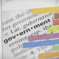 Resolver los problemas fiscales para hacer el gobierno más eficiente