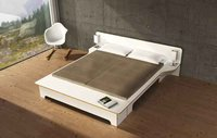 ¿Buena o mala idea?: en el dormitorio mesillas integradas