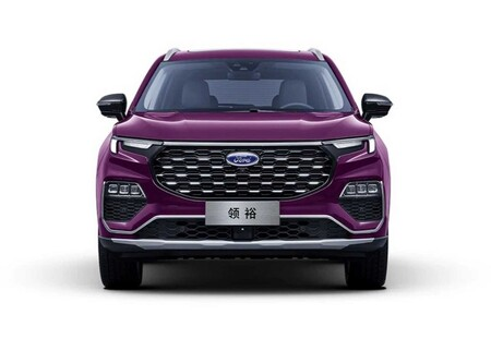 Ford Equator 2