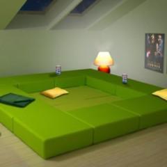 Foto 5 de 6 de la galería multiplo-de-hey-team-el-mobiliario-mas-versatil en Decoesfera