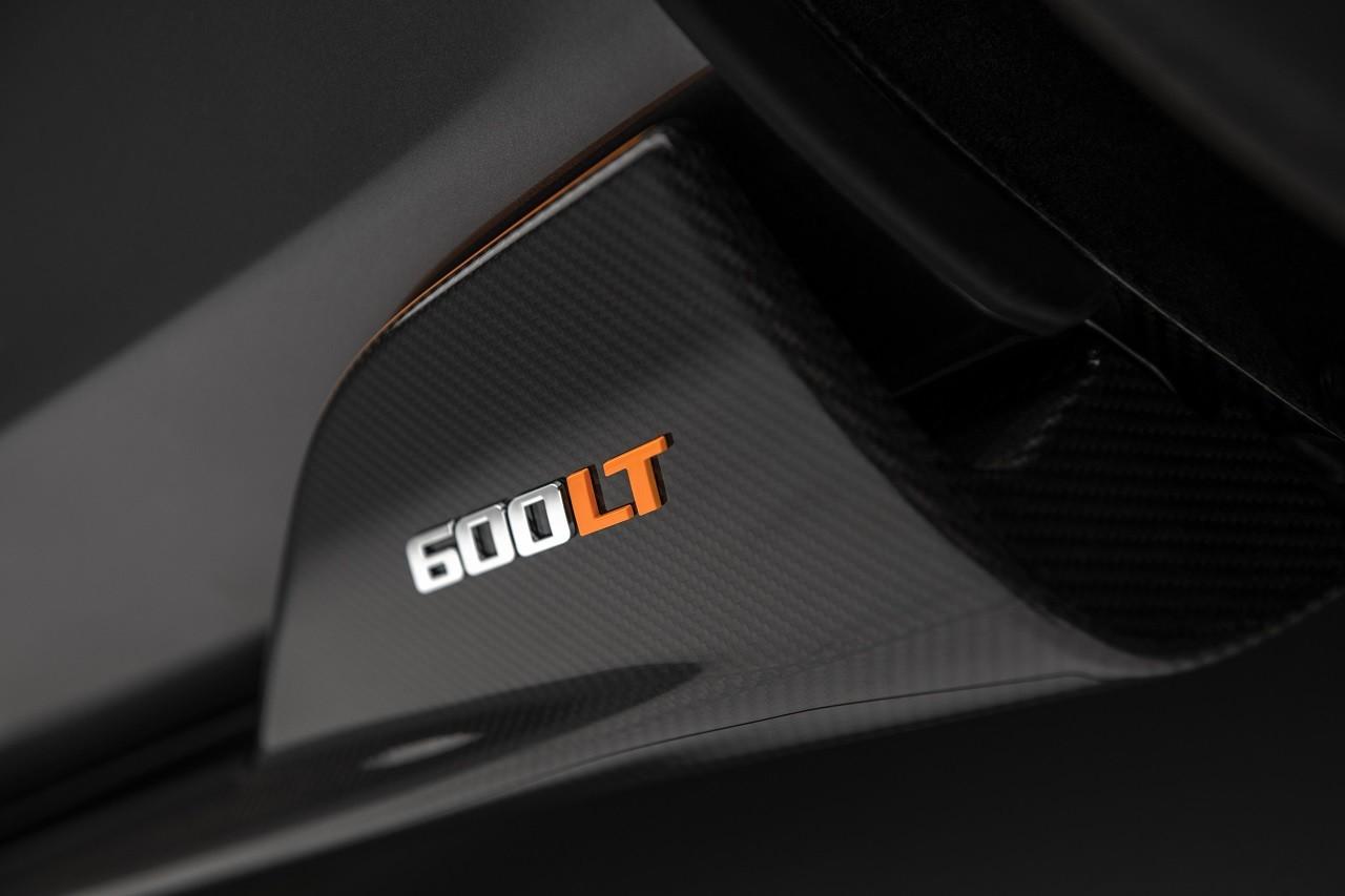 Foto de McLaren 600 LT por MSO (11/19)