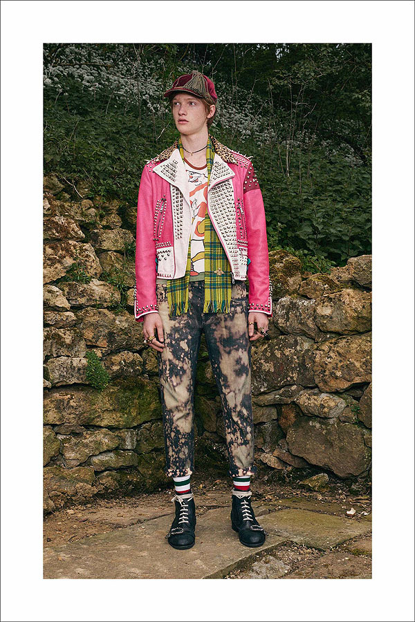 Foto de Gucci Men's Cruise 2017 (27/35)