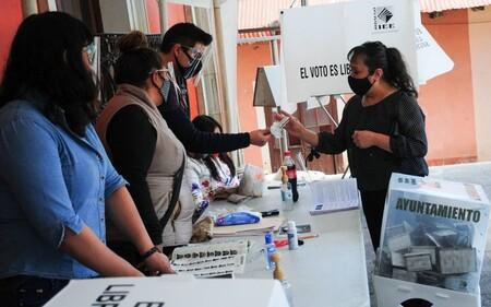 Como Consultar En Internet Quienes Son Los Candidatos Para Alcalde Gobernador Y Diputado En Las Elecciones 2021 En Mexico