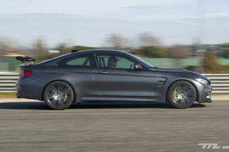 BMW M4 GTS Prueba Motorpasion 7
