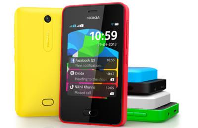 Nokia Asha 501, toda la información
