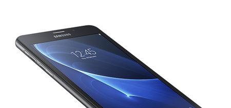 Samsung Galaxy Tab A 8.0 (2017): GFXBench desvela sus especificaciones antes de su lanzamiento