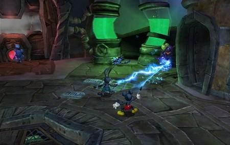 'Disney Epic Mickey 2: El retorno de dos héroes' anunciado por Warren Spector. Será un musical para Wii, PS3 y Xbox 360