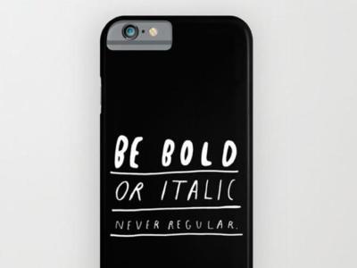 ¿Ya has reservado tu iPhone 6? Pues también puedes ir eligiendo funda