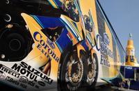 Corona deja el mundo de las Superbikes