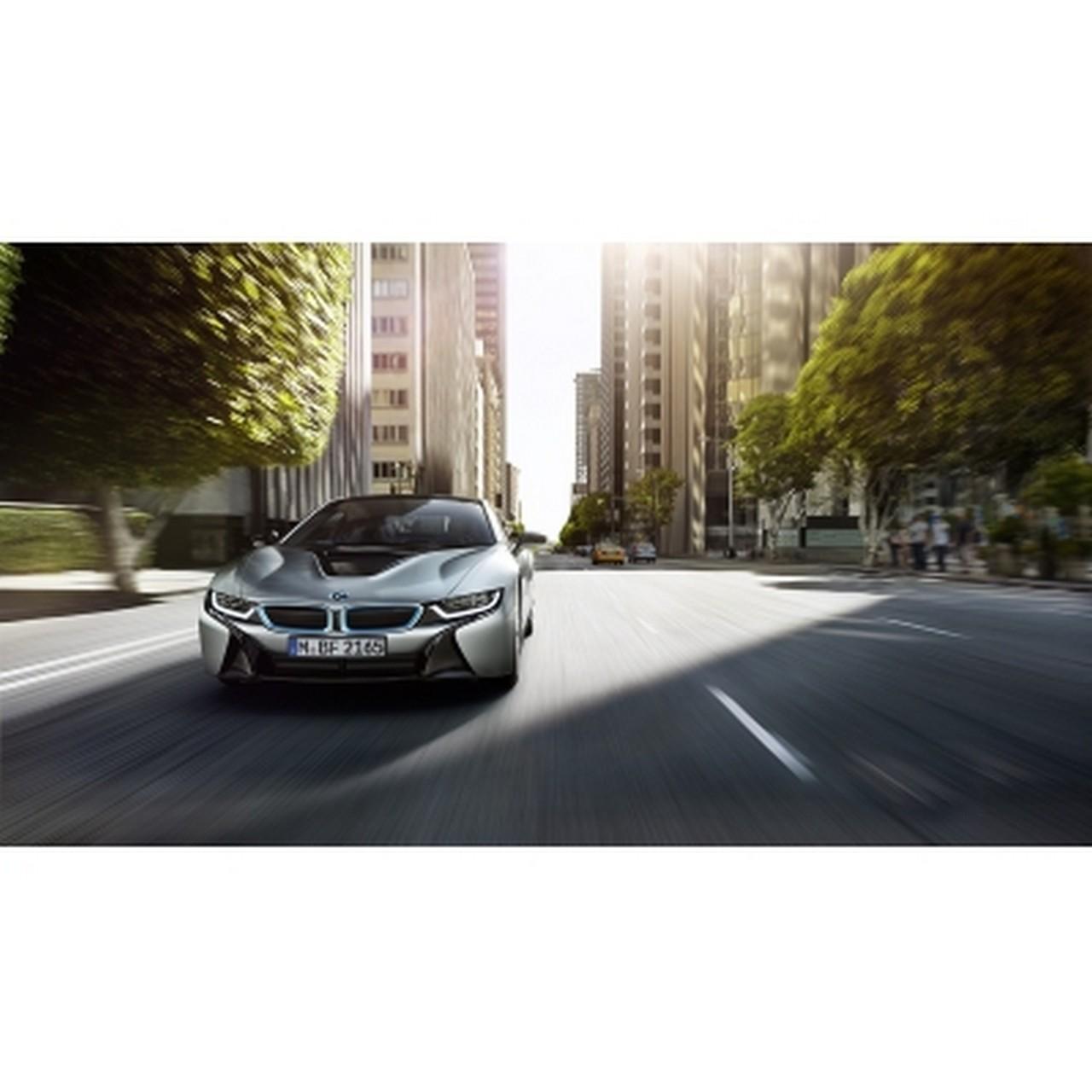 Foto de BMW i8 (74/124)
