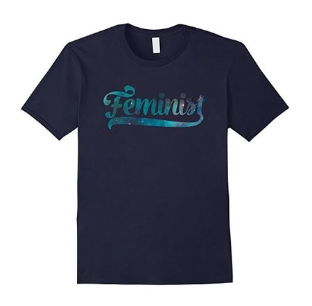 Feminism Tshirt Men Camiseta Feminista