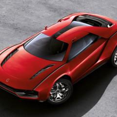 Foto 2 de 21 de la galería italdesign-giugiaro-parcour-coupe-y-roadster-1 en Motorpasión