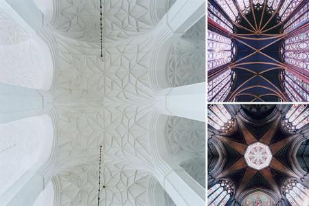 patrones catedralicios - 2