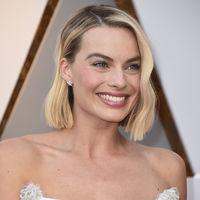 Oscar 2018: No sabemos si Margot Robbie ganará pero se lleva el premio a las mejor vestidas