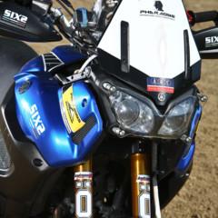 Foto 8 de 15 de la galería yamaha-xtz1200r-super-tenere-preparacion-para-el-rally-de-los-faraones-2011 en Motorpasion Moto