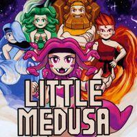 Mega Drive, NES y Super Nintendo reciben un juego nuevo: Little Medusa. Y ya se puede comprar