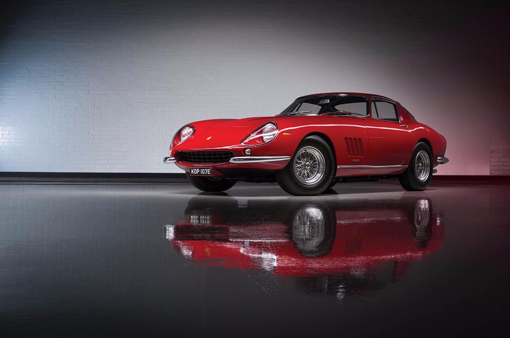 Foto de Colección Ferrari Performance (2/15)
