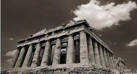 Alquila la Acropólis en Atenas por 1.600 euros por día