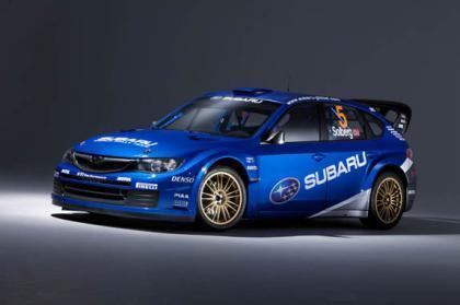 Subaru y WTCC. El matrimonio tendrá que esperar