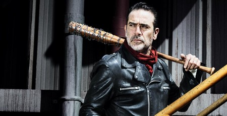 'The Walking Dead': AMC culpa a Negan de la pérdida de audiencia de la serie