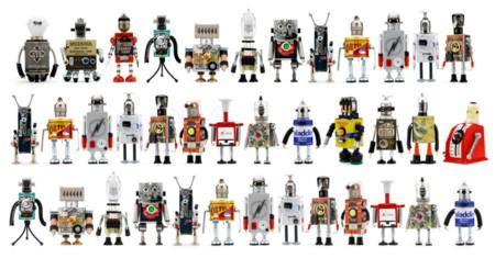 Coleccion Pitarque Robots Malanga 011