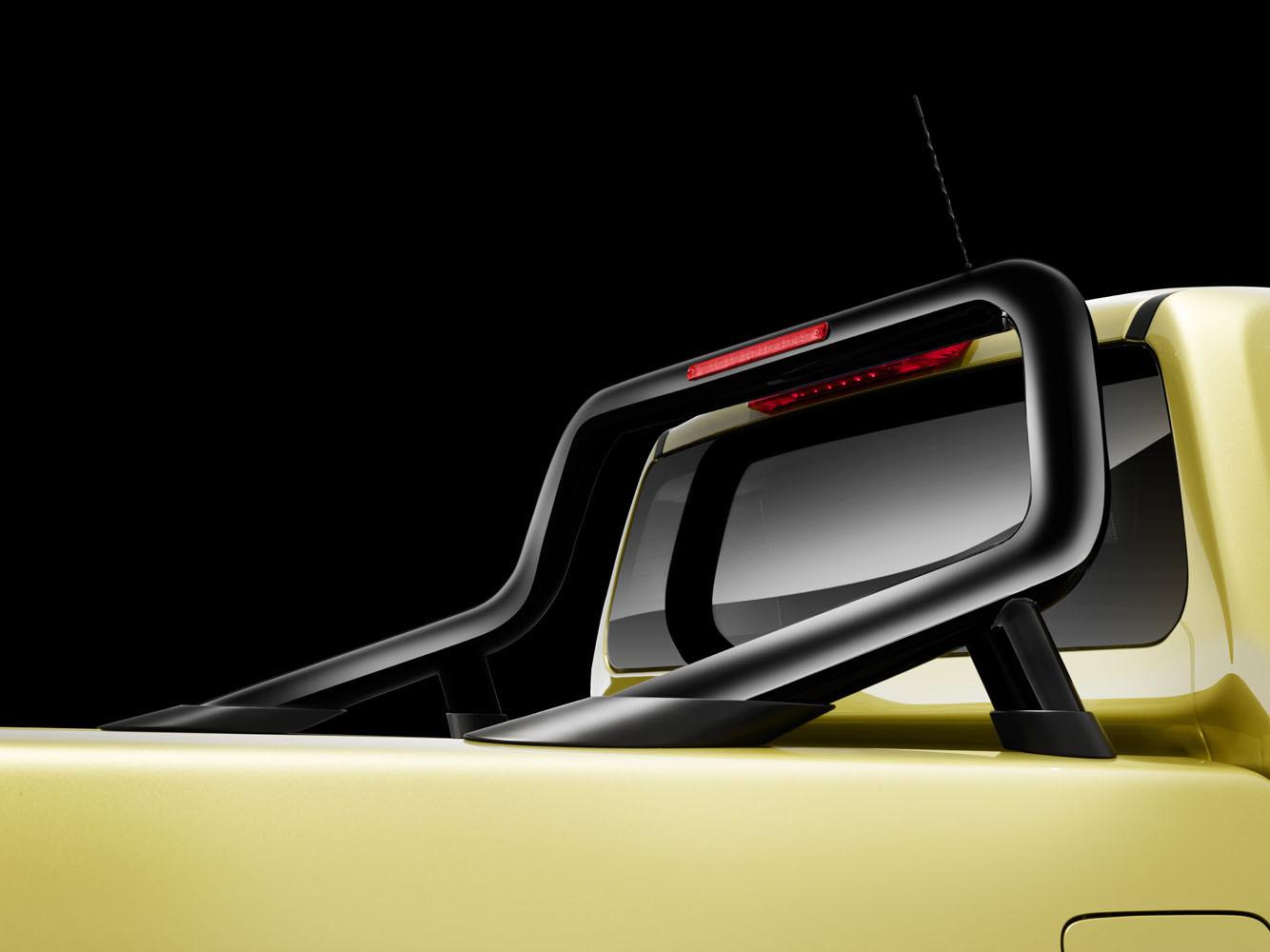 Mercedes-Benz Clase X 2018, accesorios