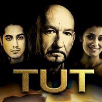 Tutankamón y el antiguo Egipto vuelven a la vida en el tráiler de 'Tut'