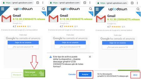 Gmail Diseno 1