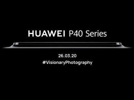 Es oficial: Huawei cancela el evento para la presentación de los Huawei P40 en París, en su lugar se hará por streaming