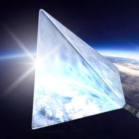 Rusia y sus planes de lanzar el que sería el satélite más brillante de nuestra galaxia