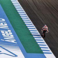 El Circuito de Jerez va a honrar a Dani Pedrosa con una estatua y una curva en su nombre