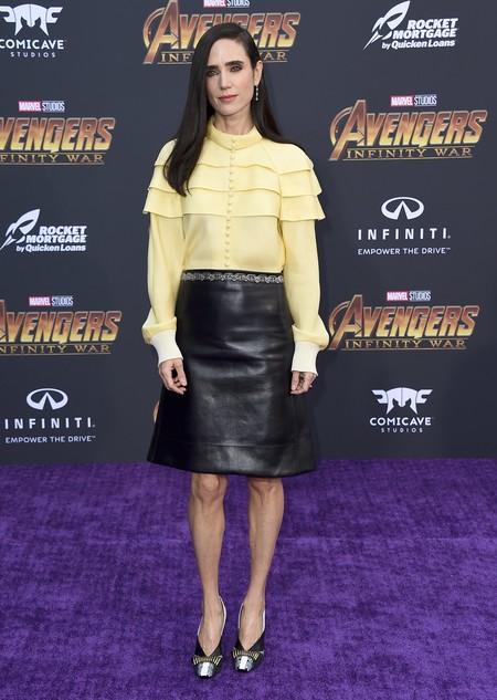 Estreno Avengers 3